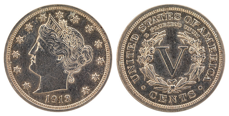 Images from National Numismatic Collection.